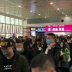 China bloquea a Wuhan con amenazas de Virus Corona - Ahora US