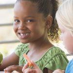 Comida Saludable para Niños - Ahora US