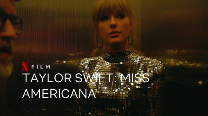 Las confesiones más íntimas de Taylor Swift - Ahora US