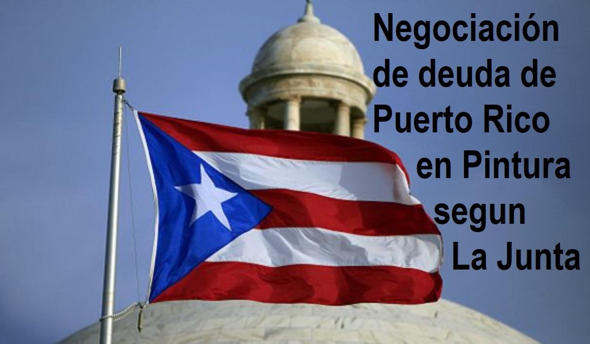 negociación de deuda de Puerto Rico - ahora us