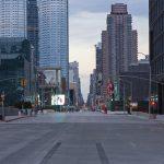 nueva york cuarentena coronavirus - ahora us - noticias
