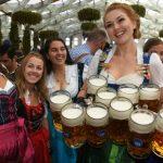 Germany October Fest – Oktoberfest Cancelled
