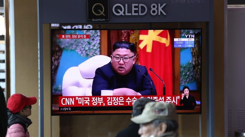 North Korea Rumors Kim Jong Un Dead or Very Ill