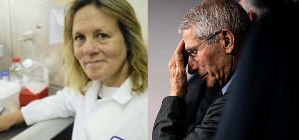 Dr. Anthony Fauci Accused of Fraud and by Judy Mikovits Fact Check