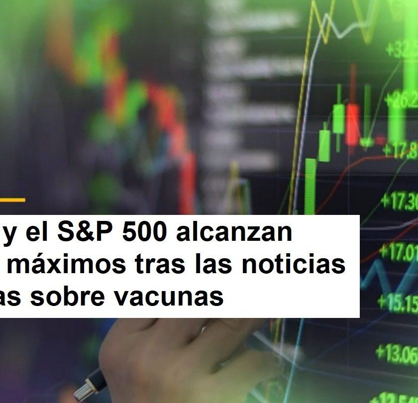 Invertir en la bolsa de valores para 2021 - ahora us