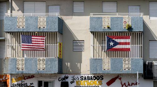 Puerto Rico vota para estadidad Si o No - ahora us
