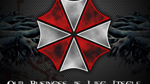 Resident Evil - Umbrella Corporation - mRNA - DNA - COVID vaccine - ahora us