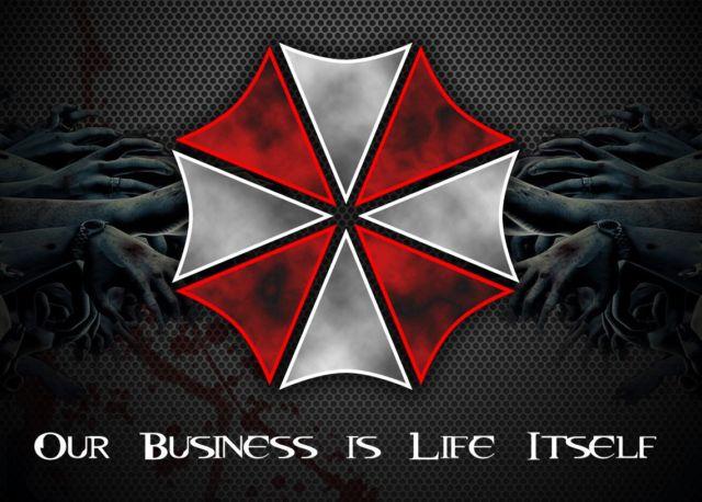 Resident Evil - Umbrella Corporation - mRNA - DNA - COVID vaccine - ahora us