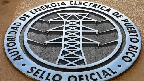 Autoridad de Energia Electrica de Puerto Rico - AEE - ahora u