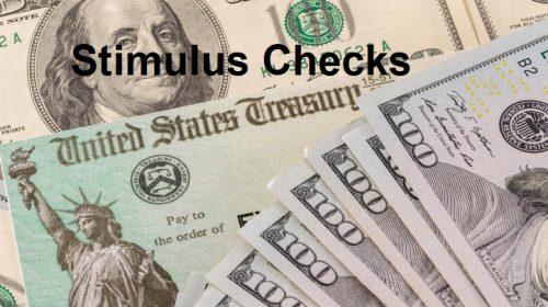 Paquete de estímulo aprobado - ahora us