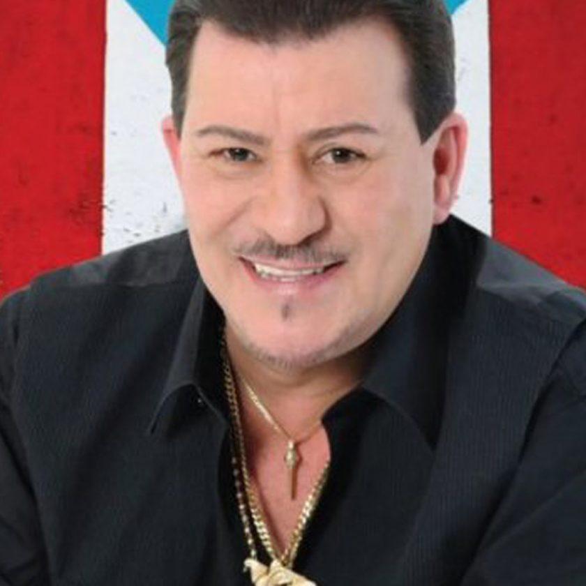Tito Rojas El Gallo de la Salsa - ahora us