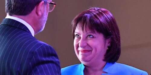 Natalie Jaresko Puerto Rico FOMB - vivomix