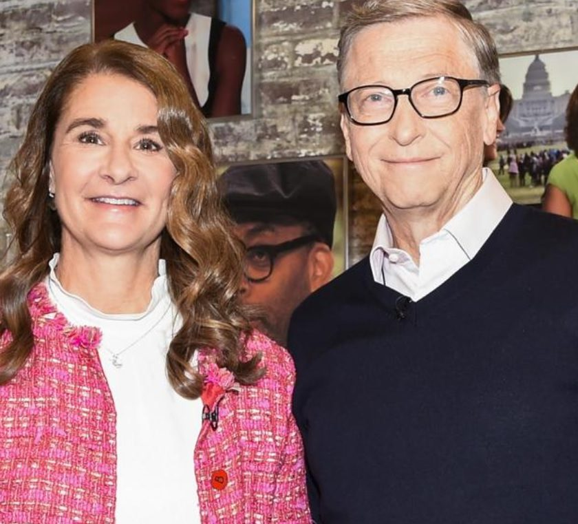 Bill y Melinda Gates se divorciarán - ahora us