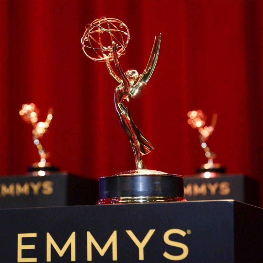 73rd Emmy Awards - ahora us