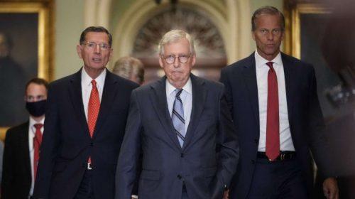Límite de deuda estadounidense - ahora us